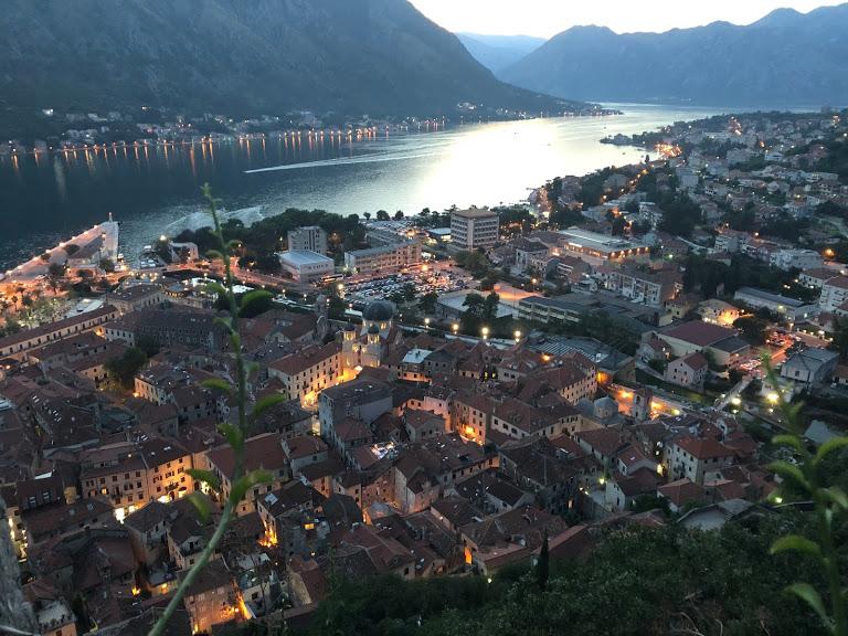 Olcsó szállás Montenegró