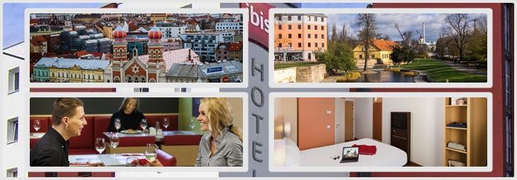 Ibis Hotel Pilzen