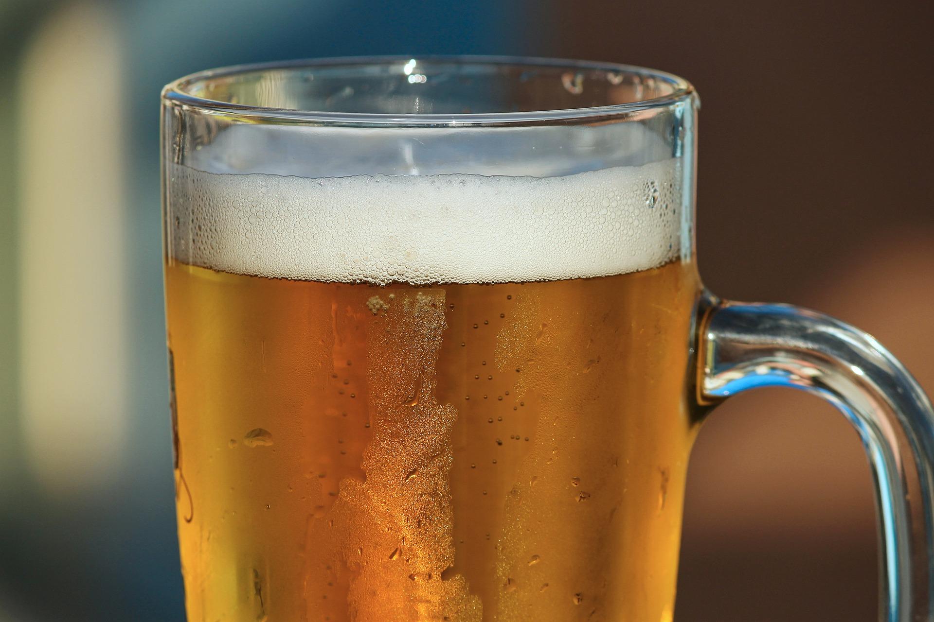 Pilzen, a sörivók Mekkája