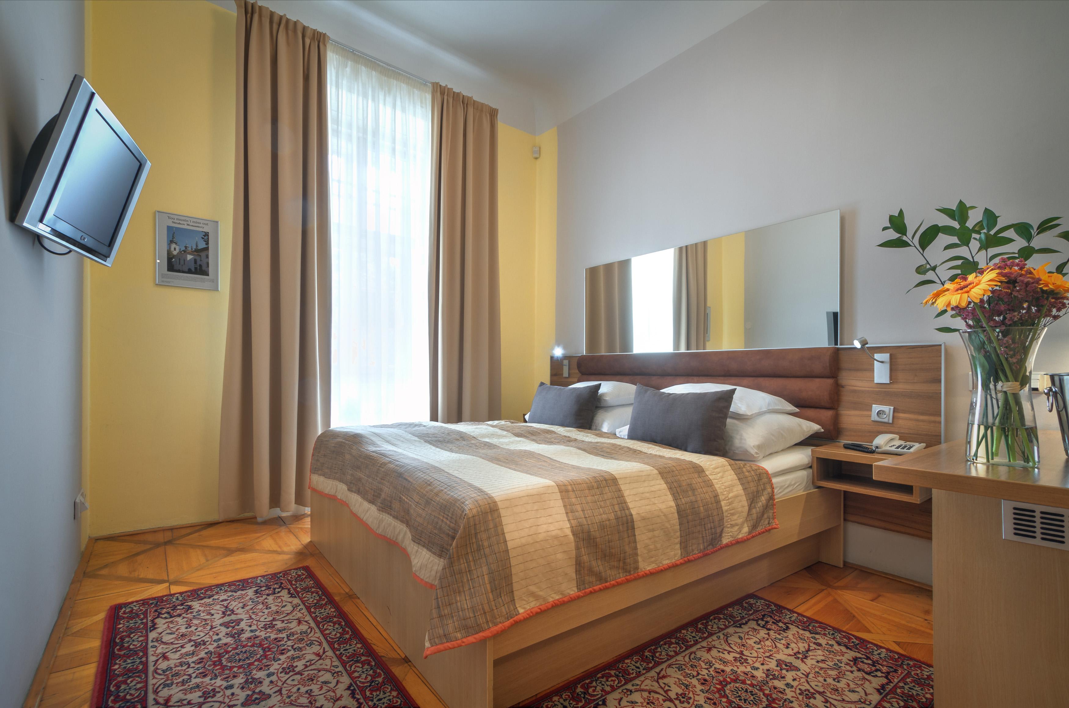 Hotel Monastery standard szoba