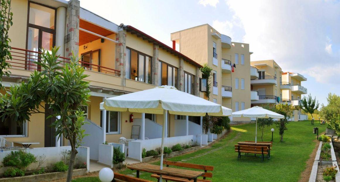 Hotel Adonis Halkidiki