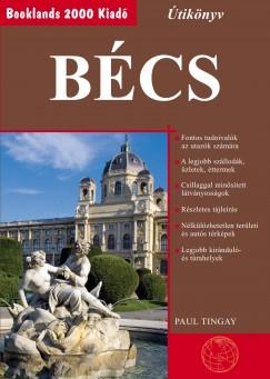 Bécsi útikönyv