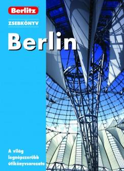 Berlin útikönyv