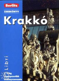 Krakkó útikönyv