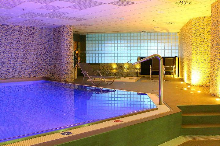 Clarion Congress Hotel Prag Wellness