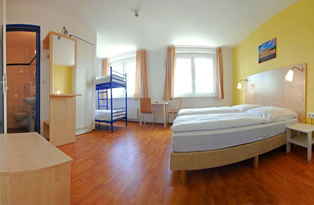 Ao Hotel Berlin Mitte Booking