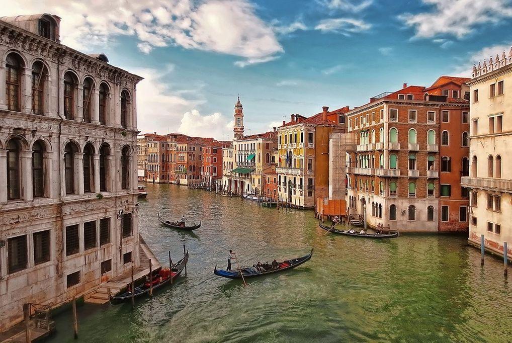 Velencei romantika: 4 nap / 3 éj 2 fő részére reggelivel - Villa Gasparini, Dolo, Velence mellett