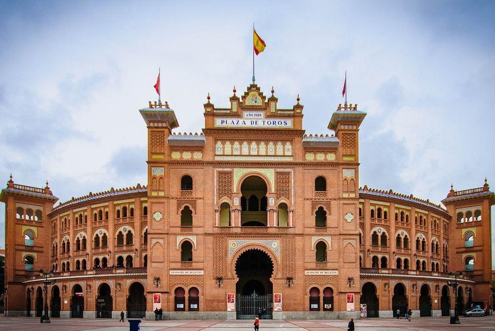 5 nap/4 éj Madrid belvárosában reggelivel + 1 vacsorával, 2 fő részére: Victoria 4 Hotel ***