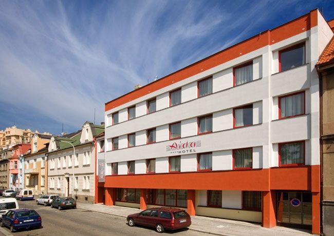 4 nap/ 3 éjszaka Prágában 2 fő részére reggelivel: Hotel AIDA ****
