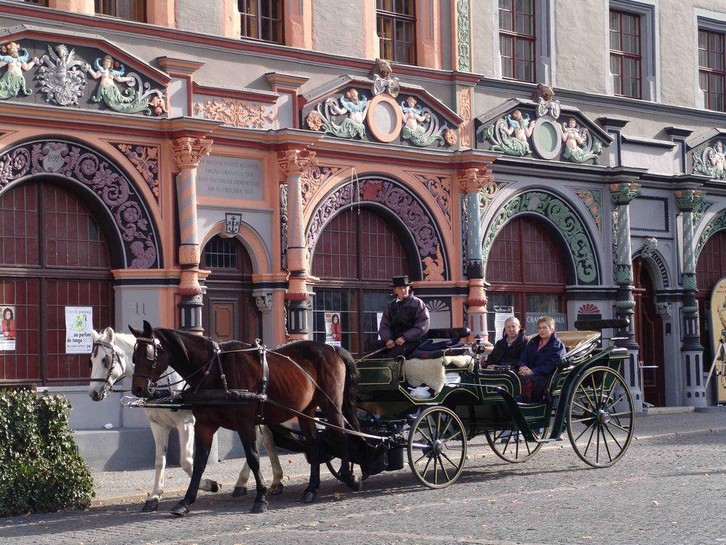 Image of 3 nap/ 2 éj a csodás Weimarban 2 fő részére reggelivel: Hotel Kaiserin Augusta ***