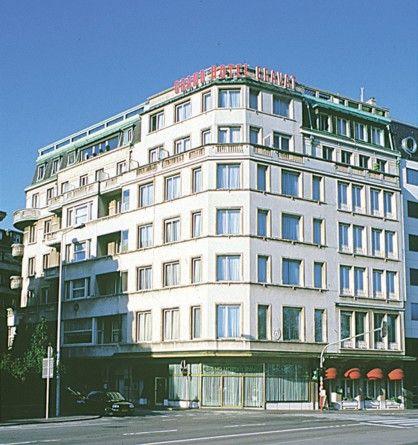 3 nap/ 2 éj Luxemburgban 2 fő részére reggelivel: Grand Hotel Cravat ****