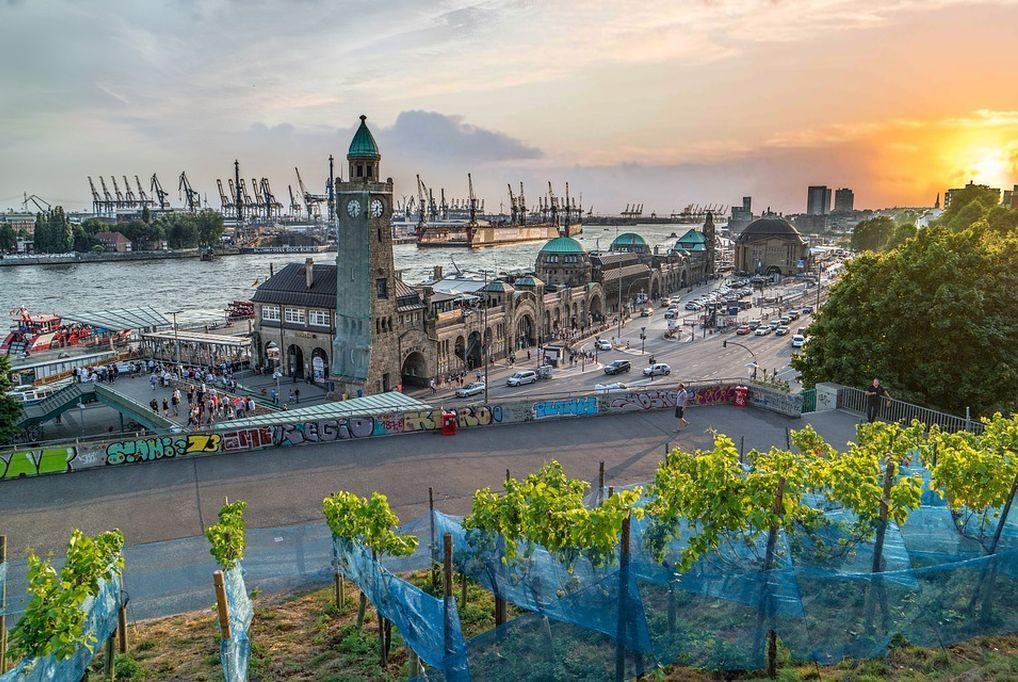 4 nap 3 éjszaka 2 fő részére reggelivel Hamburgban - Best Western Premier Alsterkrug Hotel****s