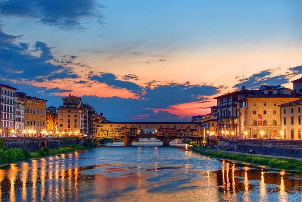 3 nap/2 éjszaka Firenzében 2 fő részére, reggelivel - Relais Stibbert