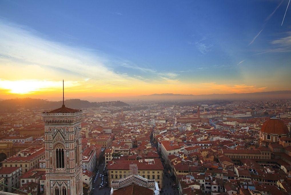 4 nap/3 éjszaka Firenzében 2 fő részére, reggelivel - Relais Stibbert