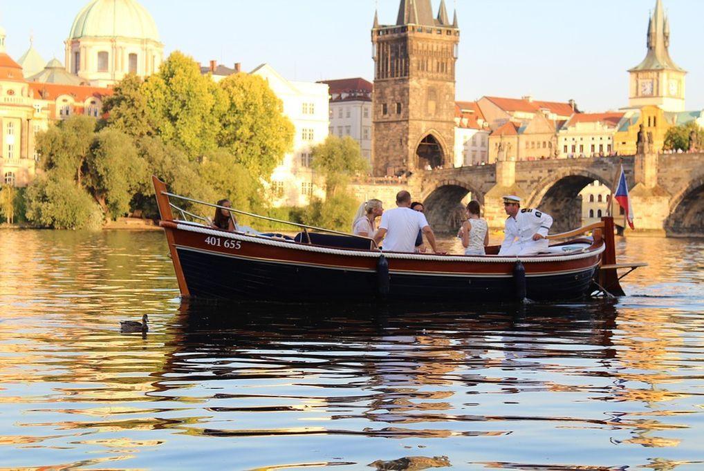 Pension Lucie - 3 nap 2 éjszaka Prágában 2 fő részére reggelivel