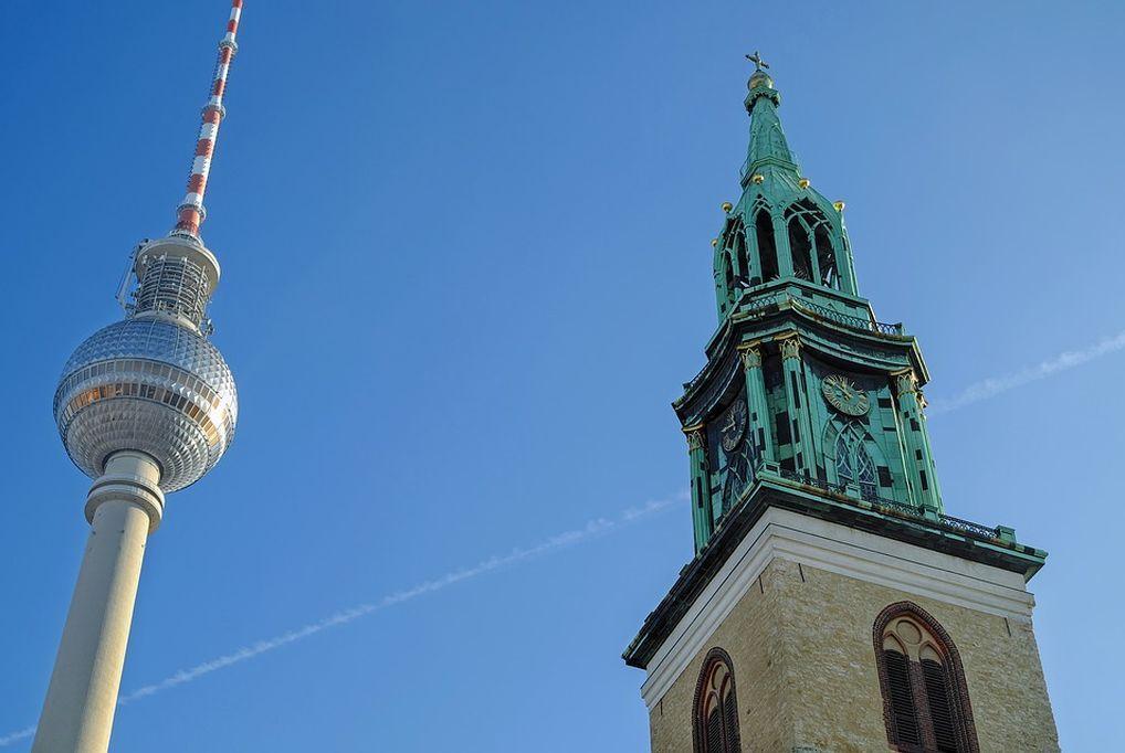 Négy az egyben! A&O Hotels Berlin - 3 nap/ 2 éjszaka svédasztalos reggelivel 2 felnőtt és 2 gyermek részére