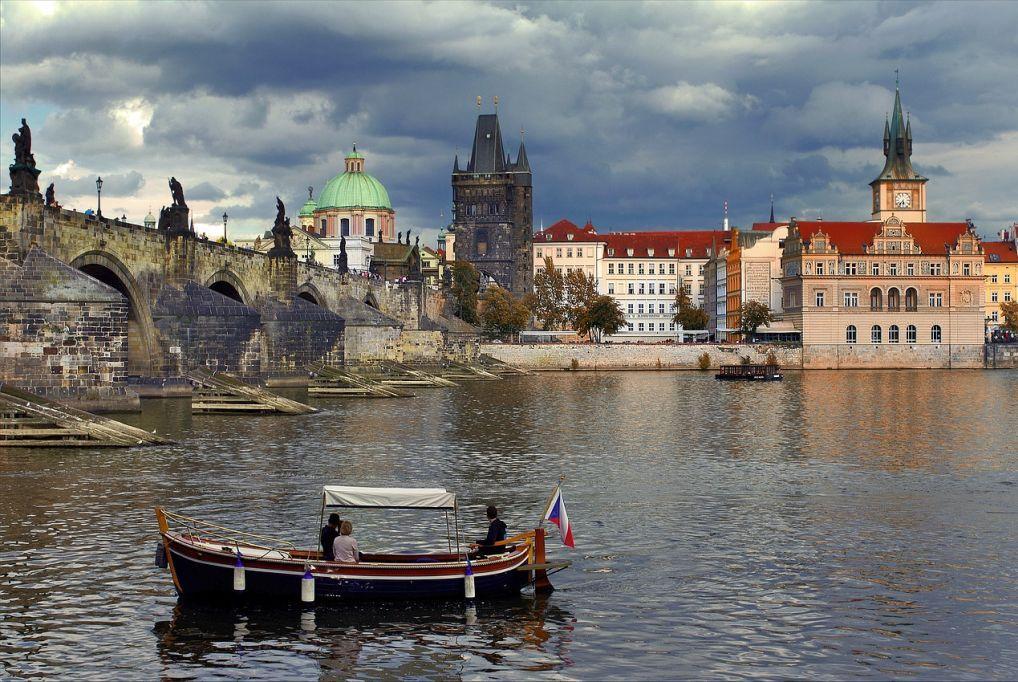 4 nap / 3 éjszaka 2 fő részére reggelivel - Hotel Mucha Prague ****