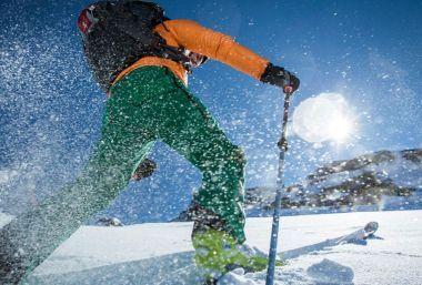 Téli Kikapcsolódás Dél-Tirolban! - 4 nap/3 éjszaka 2 fő részére félpanzióval és extrákkal- Hotel ...