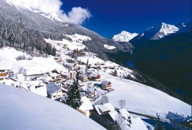 Síelés Dél-Tirolban! 5 nap / 4 éjszaka 2 fő részére félpanzióval, szaunahasználattal - Residence Wiesenhof