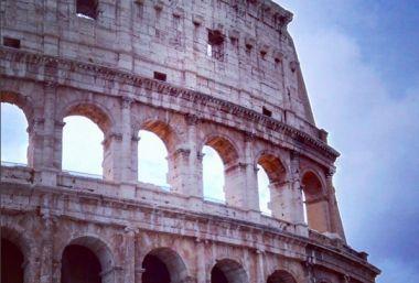 Minden út Rómába vezet! 4 nap/3 éjszaka 2 fő részére reggelivel - Hotel Club House Roma