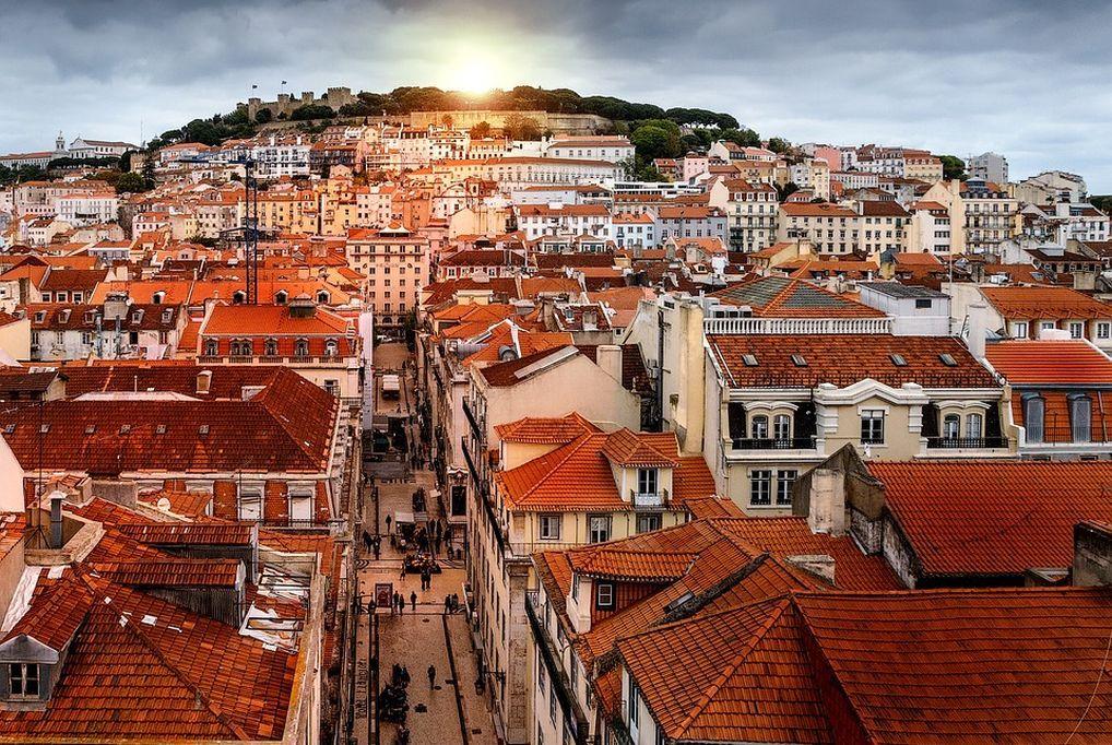 4 nap Lisszabon belvárosában! 4 nap/3 éj 2 fő részére reggelivel - Hotel Nacional