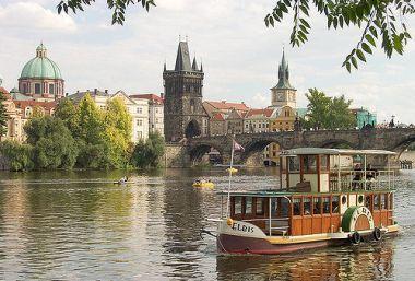 3 nap / 2 éjszaka Prága központjában 2 fő részére reggelivel - Royal Court Prague