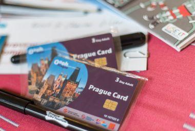 Image of 2, 3 vagy 4 napos felnőtt Prága Kártya - Prague Card - ingyenes tömegközlekedés, ingyenes belépő...