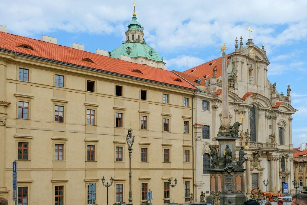 Top Hotel Prága - 3 nap 2 éj félpanzió és korlátlan wellness 2 fő részére
