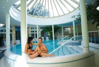 3 nap Ausztria, 2 fő, Wellness Hotel + Styrassic Park, Bad Gleichenberg - Allmer Hotel 2 éjszaka szállás reggelivel