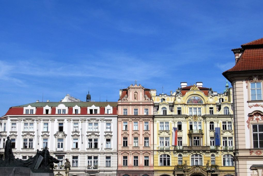 3 nap, 2 fő részére reggeli, korlátlan wellness: Top Hotel Praha