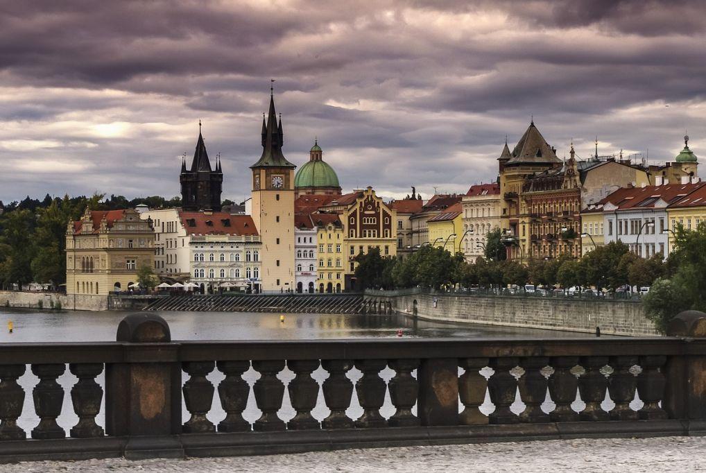 3 nap, 2 fő részére reggeli, executive szoba, korlátlan wellness: Top Hotel Praha****