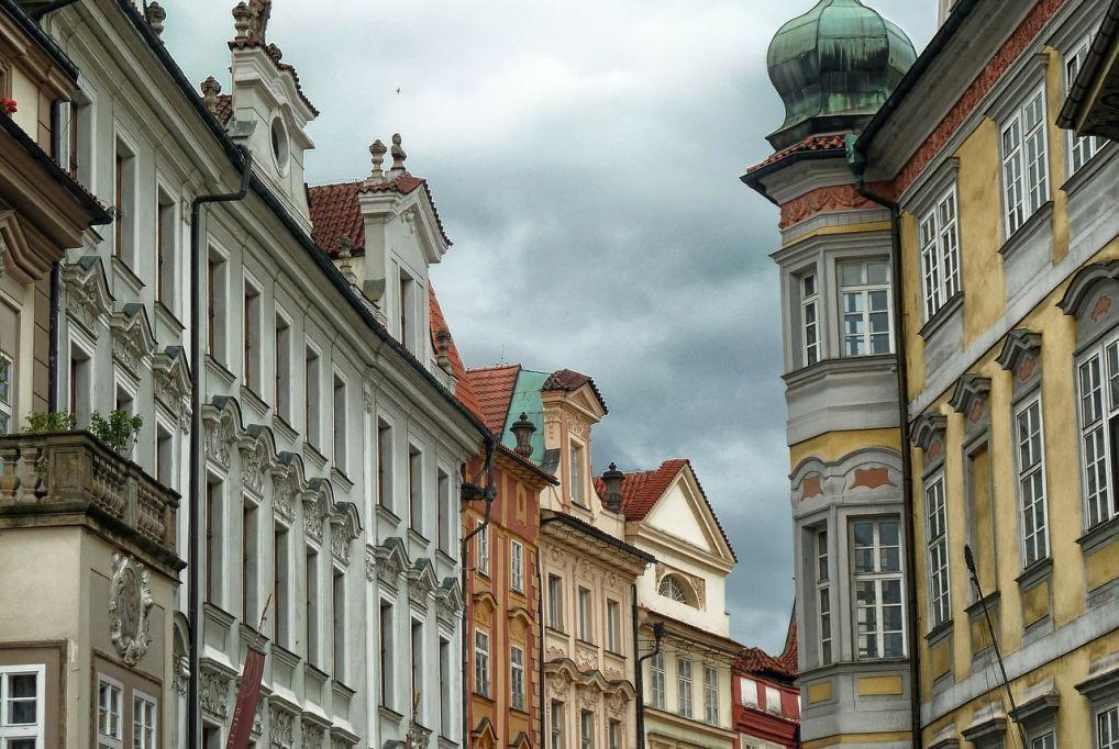 4 nap, 2 fő részére reggeli, korlátlan wellness: Top Hotel Praha