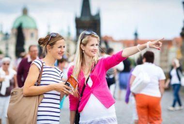 Image of 2, 3 vagy 4 napos diák Prága Kártya - Prague Card - ingyenes tömegközlekedés, ingyenes belépők, k...