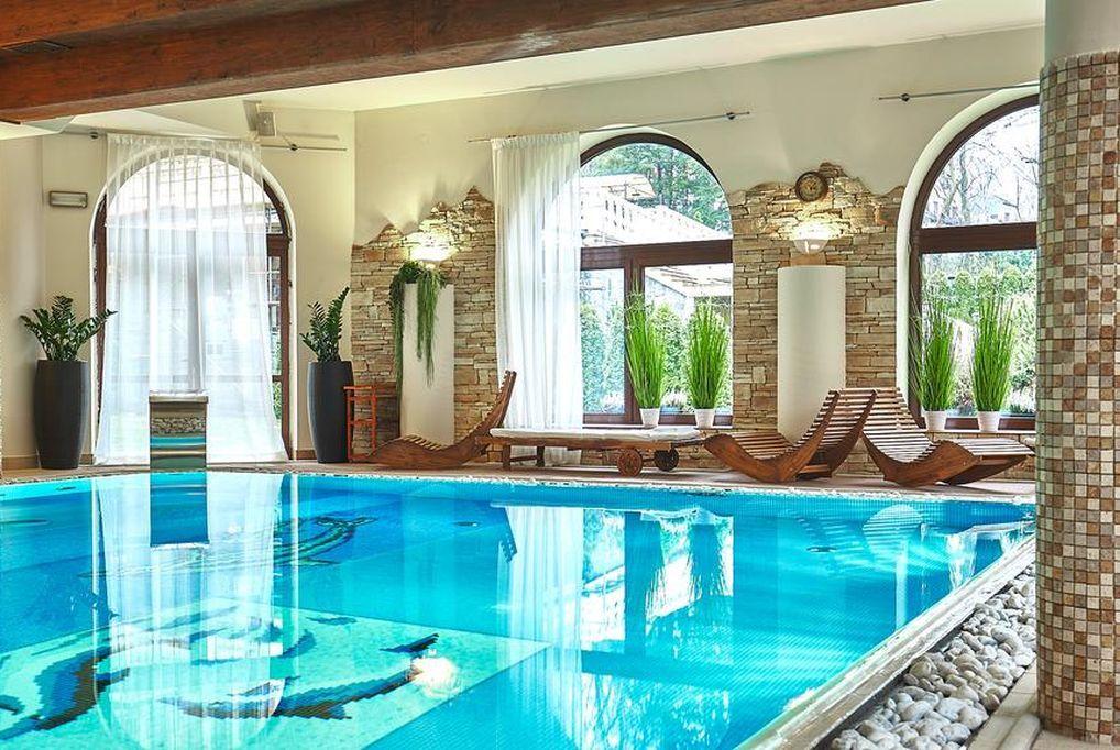 4 nap / 3 éjszaka Zakopane Grand Hotel Stamary 4**** - 2 fő részére, reggelivel