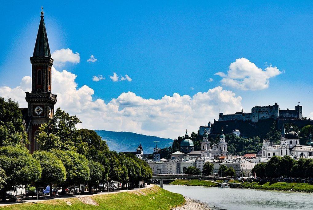 3 nap / 2 éjszaka Salzburgban 2 fő + 2 gyermek részére - A&O Hotel Hauptbanhof Salzburg és Wolfgang managed by A&O Hotel
