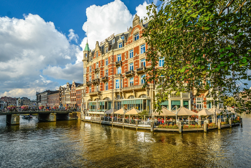 3 nap/2 éjszaka Amszterdamban 2 fő és gyermek részére reggelivel - A&O Hotel Amsterdam Zuidoost