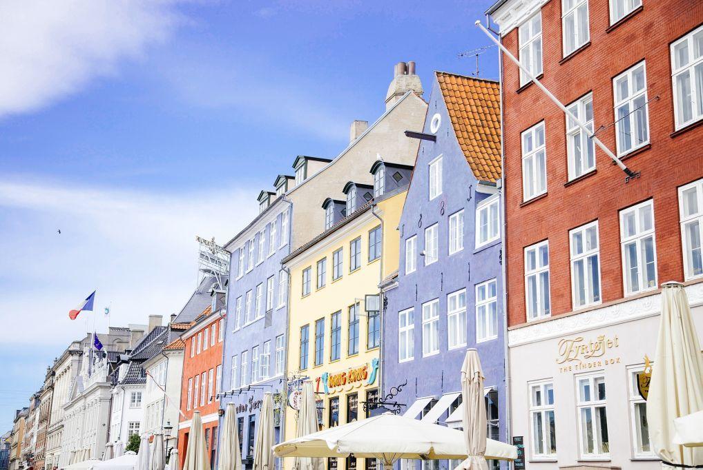 3 nap/2 éjszaka Koppenhágában 2 fő + 2 gyermek részére reggelivel - A&O Copenhagen Nørrebro & Syndhavn
