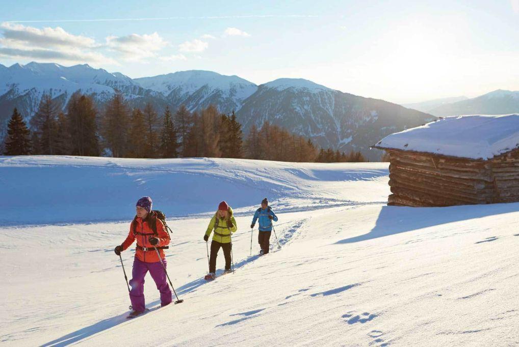 8 nap/7 éjszaka 2 fő részére Dél-Tirolban bővített félpanziós ellátással, wellness-szel - Alphotel Stocker