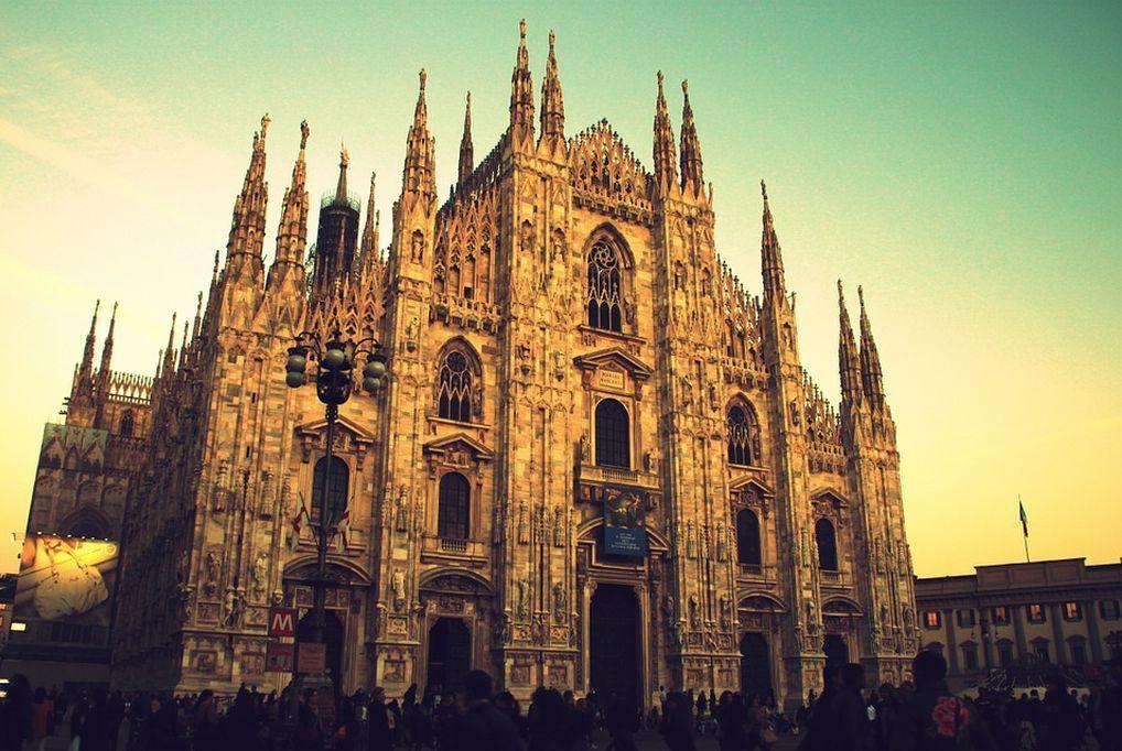 3 nap/2 éjszaka Monzában, Milánó közelében 2 fő részére reggelivel - AS Hotel Monza