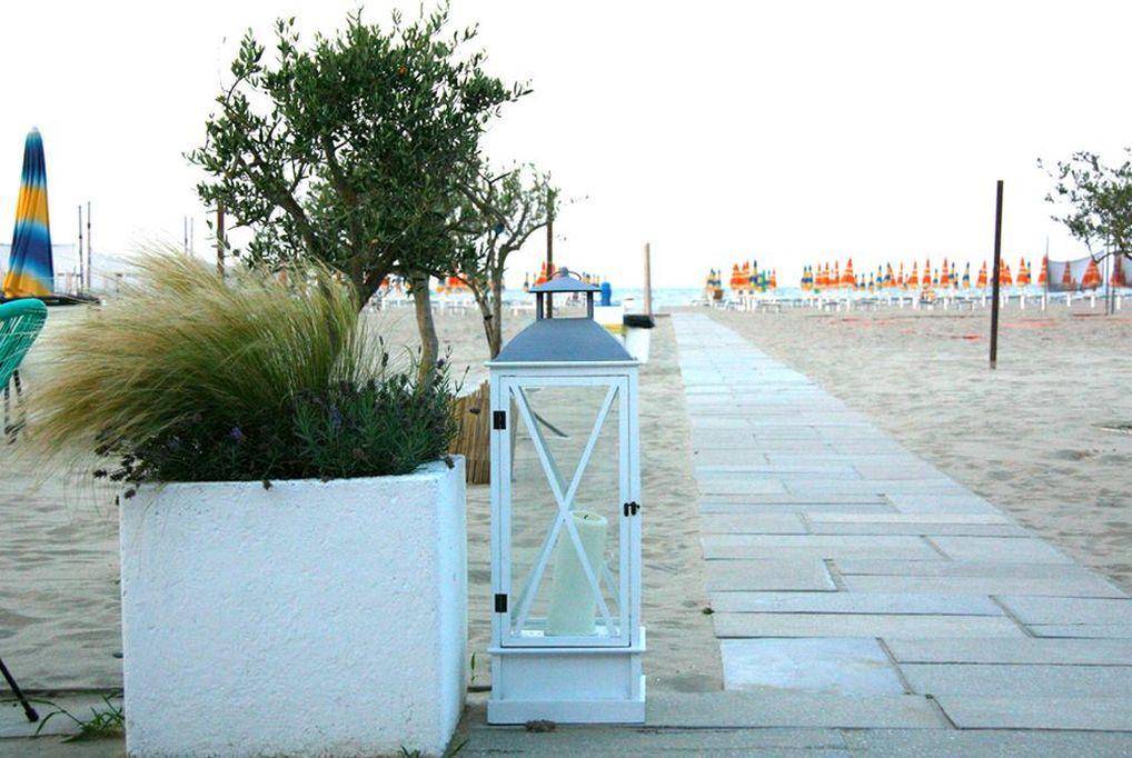 3 nap/2 éjszaka 2 fő részére reggelivel Ravenna tengerpartján - Alba Hotel***