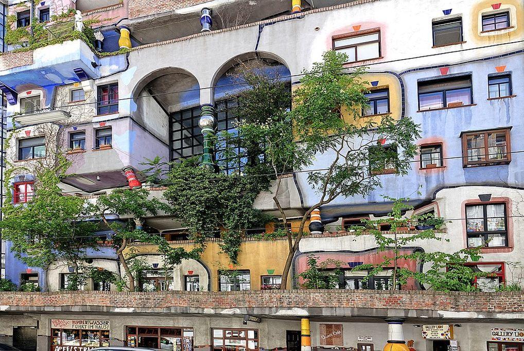 3 nap/ 2 éjszaka 4 fő részére Bécsben - Leonhard Apartments