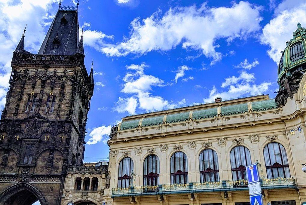 4 nap/3 éjszaka Prágában 2 fő és 2 gyermek részére reggelivel - A&O Hotels Prague