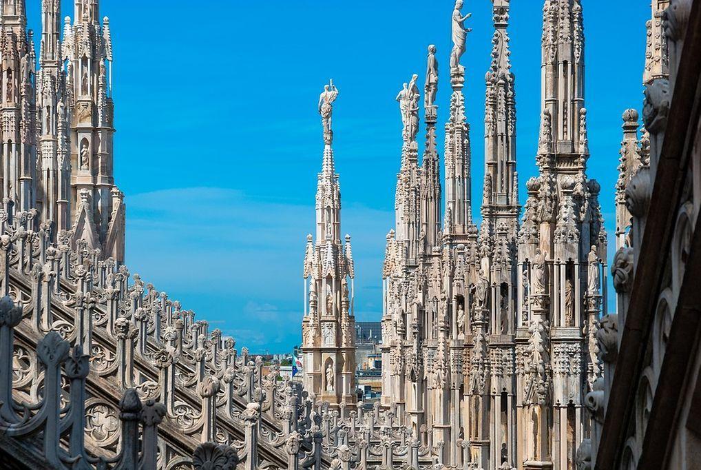 Image of 2 nap / 1 éjszaka Milánóban, reggelivel 2 fő részére - Hotel Convertini