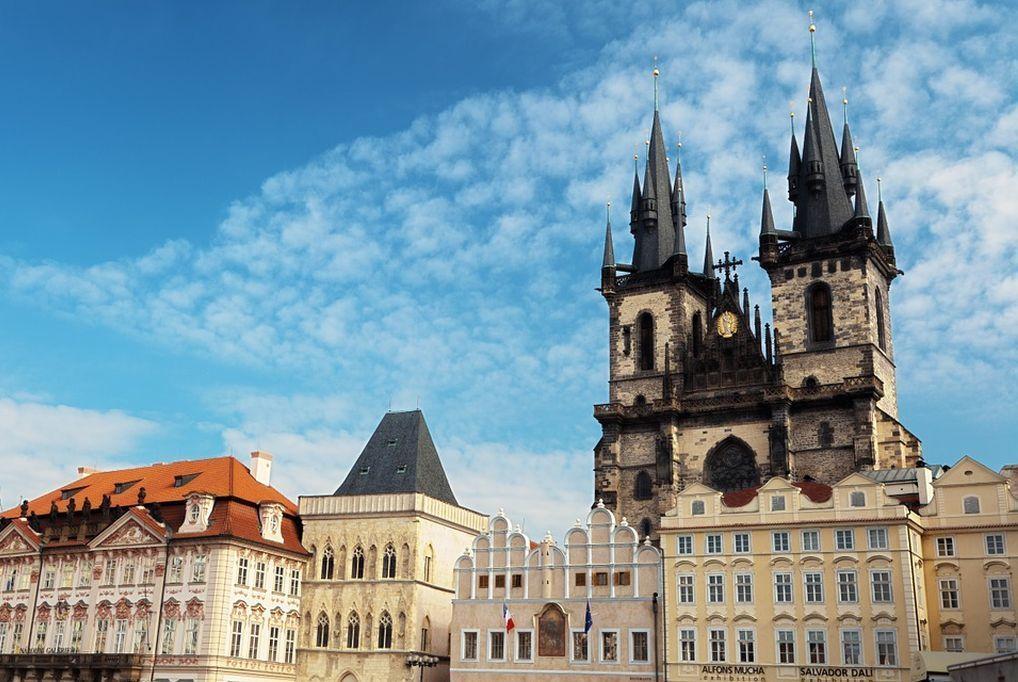 Hotel Marie Luisa***, Prága - 3 nap félpanzióval, 2 fő részére