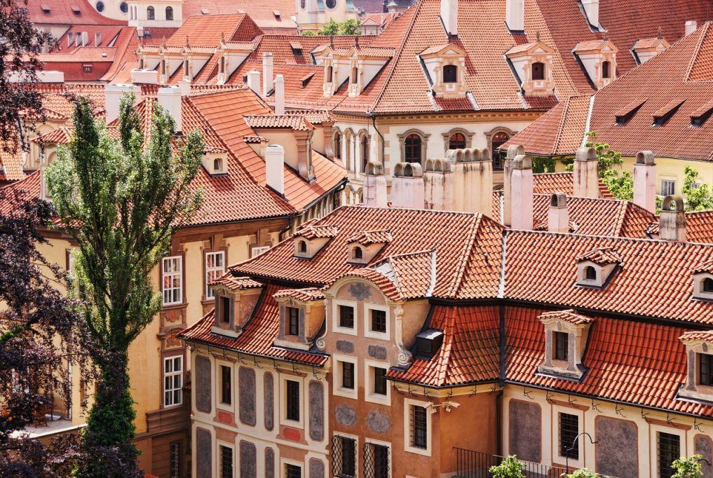 Hotel Marie Luisa***, Prága: 4 nap félpanzióval 2 fő részére