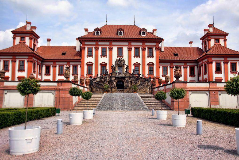 Hotel Marie Luisa***, Prága: 3 nap reggelivel 2 fő részére