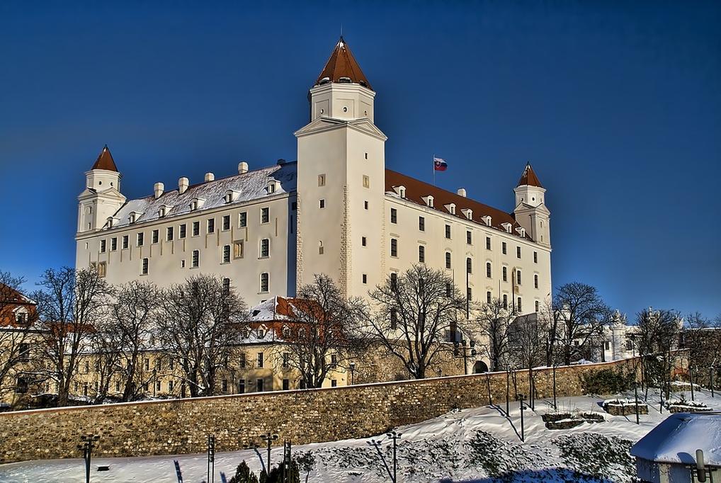 3 nap/2 éjszaka Pozsonyban 2 fő részére reggelivel - Vienna House Easy Bratislava