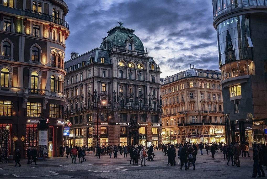Utószezoni akció! 3 nap/2 éjszaka Bécsben 2 fő részére reggelivel - Star Inn Wien Schönbrunn