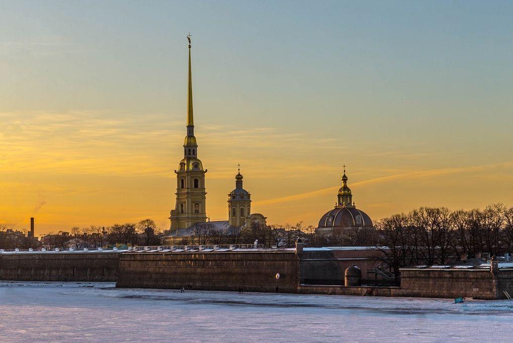 4 nap / 3 éjszaka Szentpéterváron 2 fő részére reggelivel - Hotel Dostoevsky