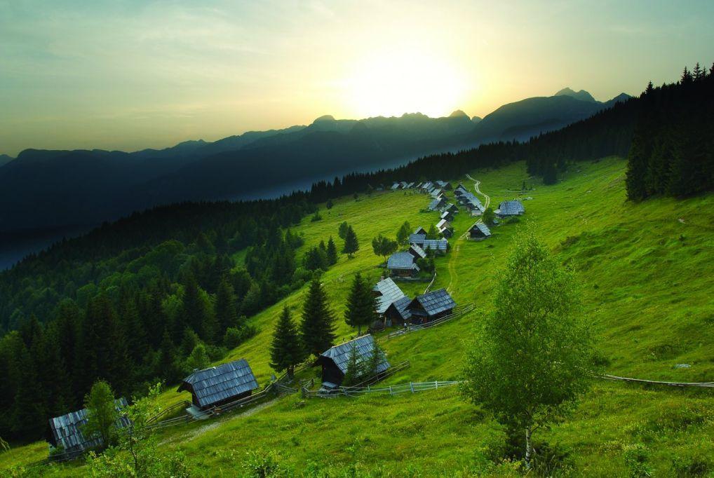 5 nap/ 4 éjszaka 2 fő részére reggelivel és wellness-szel Bohinji-tó közelében - Bohinj Eco Hotel